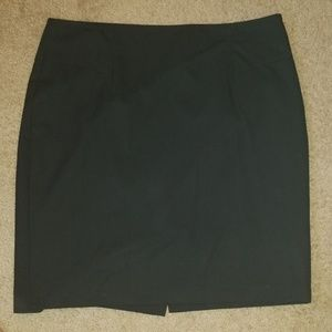 The Limited Collection Women's Knee-Length Skirt